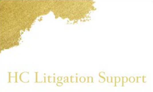 HC LITIGATION SUPPORT.  MY MISSION IS YOUR SUCCESS.